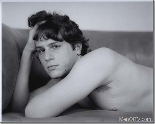 jonathan groff. Just because I just saw this