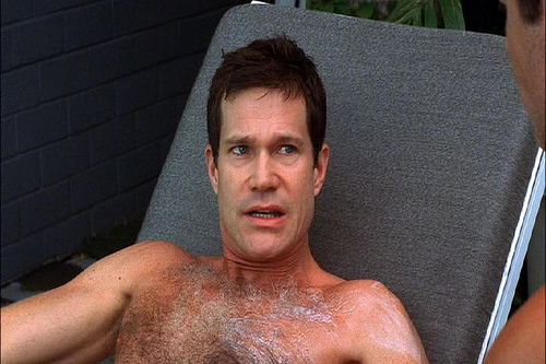 dylan walsh shirtless and hairy male celeb blogsmale