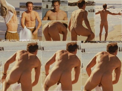 Patrick Wilson Fully Nude - Male Celeb BlogsMale Celeb Blogs