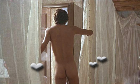 Zac Efron Butt Naked 110