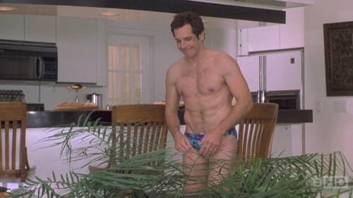 Pity, that ben stiller naked