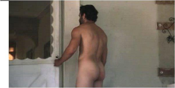 Adrian Quinonez Nude