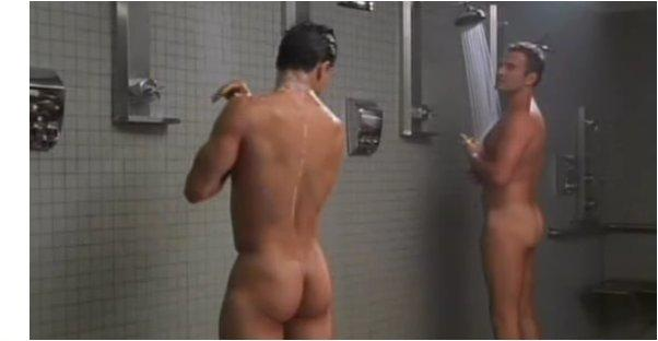 Georgeous jason patric naked butt Paige