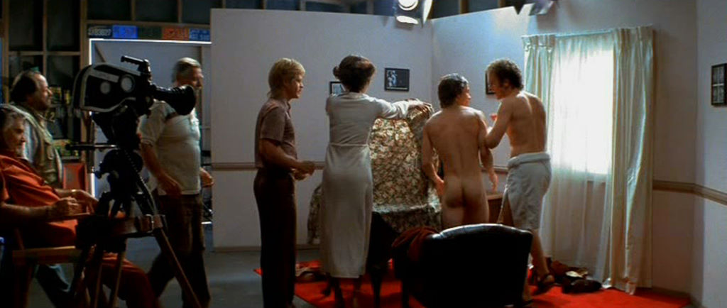 Mark Wahlberg Naked In Boogie Nights 66
