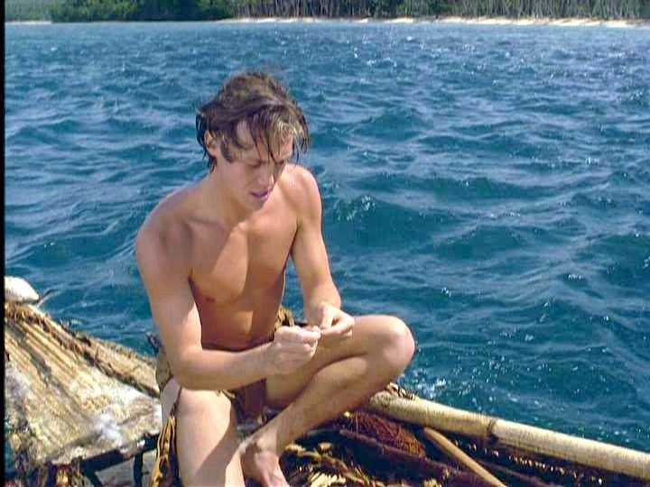 Brian Krause Naked 70