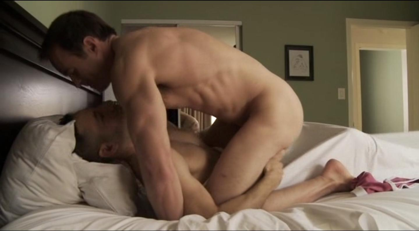 Richard brancatisano and daniel lissing dating 6