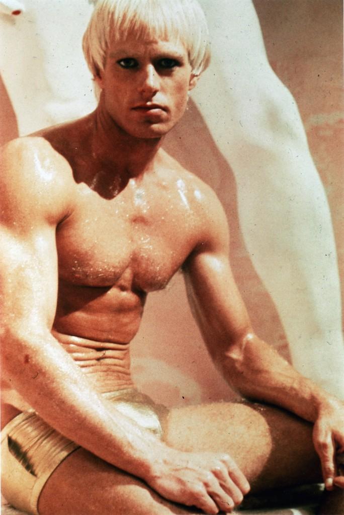 vintage male blog