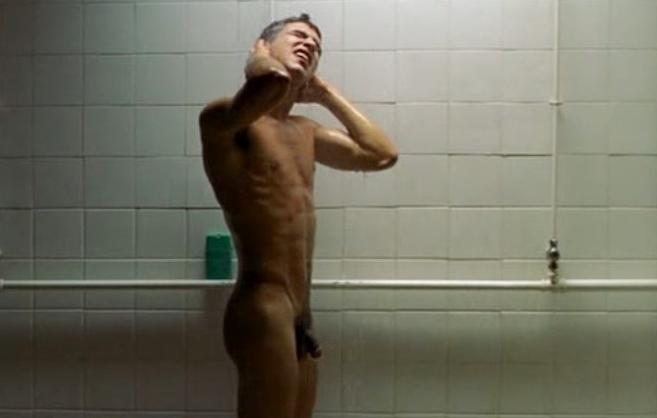 Photos of actor brian letscher nude