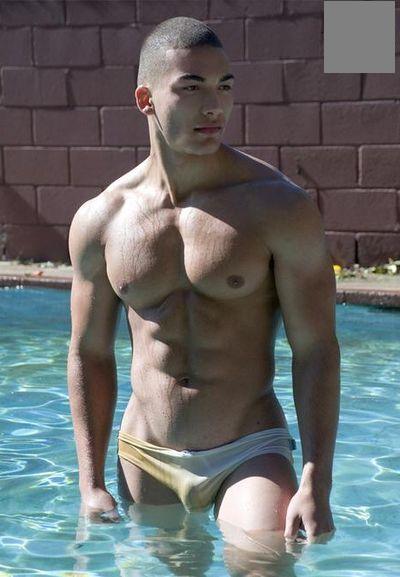 Nude Jesse 11