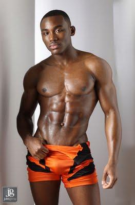 black male actors nude pic