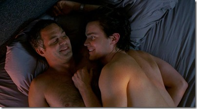 mark ruffalo shirtless gay normal heart